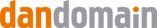 DanDomain logo